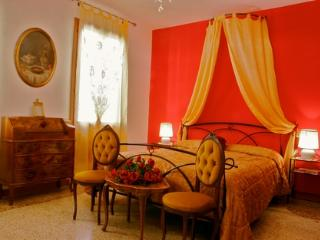 ID 1804 Romantic 2 br flat in Venice with terrace - Venice vacation rentals