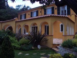 Entirely renovated villa opposite the zoo. AZR 216 - Théoule sur Mer vacation rentals
