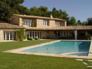 A magnificent Provencal property 20 minutes from Nice. AZR 048 - La Gouesniere vacation rentals