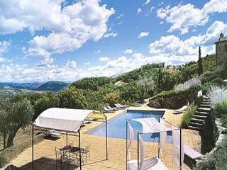 HII CSA - Umbria vacation rentals
