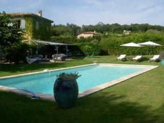 Short drive to Pampellone beach- ideal for a party. AZR 328 - Le Plan-du-Var vacation rentals