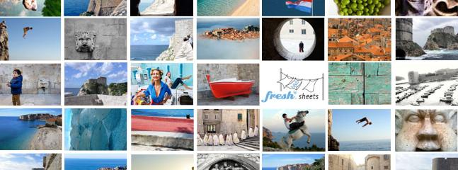 Welcome to Fresh* Sheets Bed and Breakfast Dubrovnik! - Fresh* Sheets Bed and Breakfast Dubrovnik - Dubravka - rentals