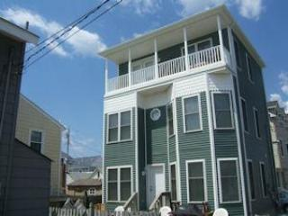 7 houses from Ocean - Chadwick Beach, New Jersey - Ocean Beach vacation rentals