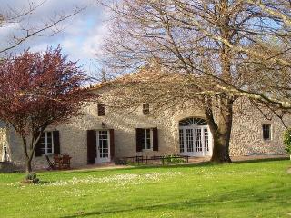 Stone Farmhouse near St.Emilion Bordeaux Vineyards - Sainte Radegonde vacation rentals