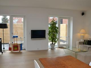 New family friendly house the by beautiful Amager Beach - Copenhagen vacation rentals