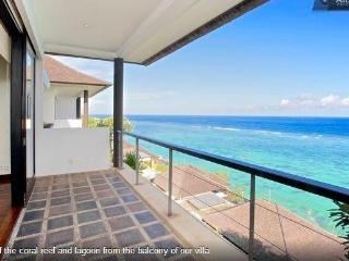 Millionaire Mansion on the Nusa Dua cliffs - Nusa Dua Peninsula vacation rentals