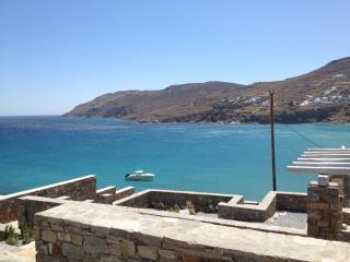 PRIVATE HOUSE (4 BEDROOMS) WITH SEA VIEW - Mykonos vacation rentals