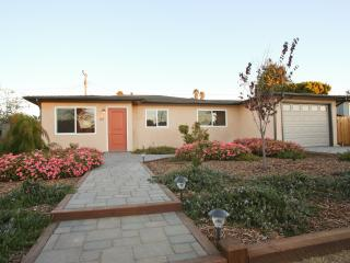 House near Beaches, downtown Pismo & Butterfly Grove - Pismo Beach vacation rentals