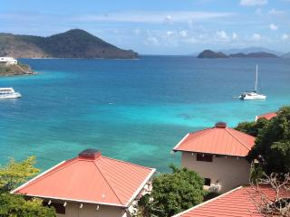 Holidaymaker's Haven - FRESH REMODEL, CHECK IT OUT - Saint Thomas vacation rentals