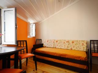 Small modern duplex inside the Castle walls - Lisbon vacation rentals