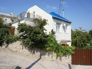 New house 5 bedroom (2011) with private sauna - Sevastopol vacation rentals