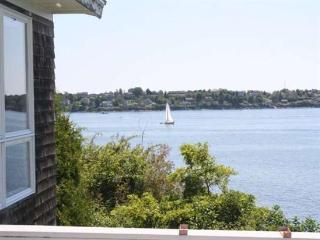 Merriconeag Sound - Portland and Casco Bay vacation rentals