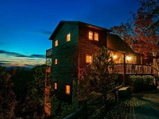 Smoky Mountain Cabin Faith Mountain Hideaway 337 - Sevierville vacation rentals