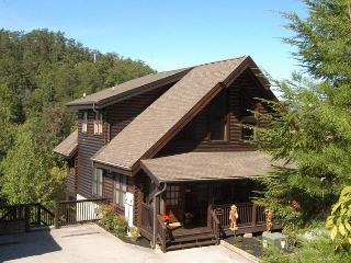 Cabin Fever 285, 2br log townhouse in Pigeon Forge TN,Near Golf and Dollywood - Sevierville vacation rentals