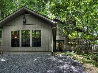Smoky Mountain Cabin A Walk in the Woods 279 - Sevierville vacation rentals