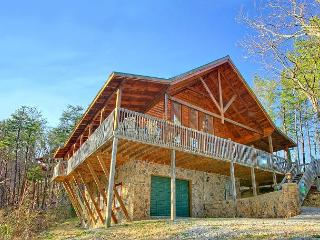 Smoky Mountain Cabin A Night to Remember 3220 - Sevierville vacation rentals
