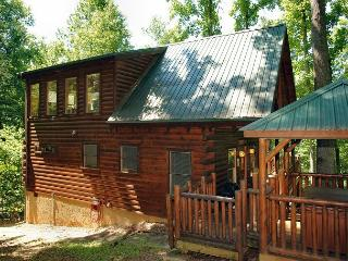 Cabin in between Gatlinburg and Pigeon Forge Falcon Crest 2911 - Sevierville vacation rentals