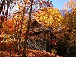 Smoky Mountain Cabin Heaven's Eyes 2815 - Sevierville vacation rentals