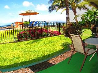 Hale Kai #118 - Your Home by the Sea in West Maui - Lahaina vacation rentals