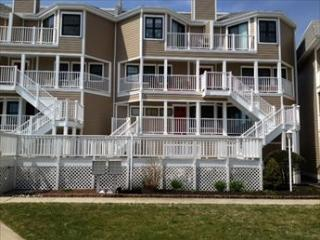 BEACH AVE. CONDOMINIUM! 49114 - Cape May vacation rentals