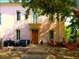 MasRichard Maison de charme max 10 person - Generac vacation rentals