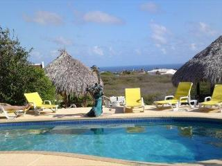 Apartment Watapana Curacao - Tera Kora vacation rentals