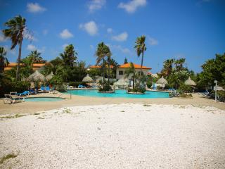 Modern apartment with swimming pool and tropical garden - Curacao vacation rentals