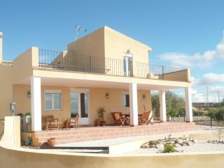 Finca Limonero - Region of Murcia vacation rentals