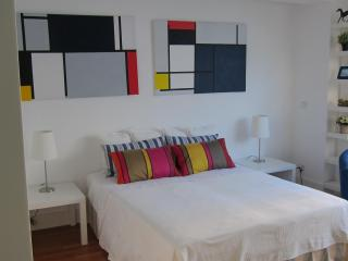 APT MONDRIAN ancient Palace,historic center,garage - Lisbon vacation rentals