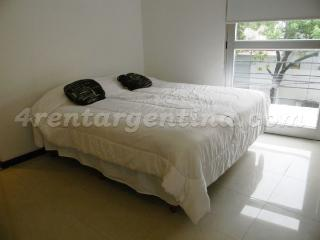 Bustamante and Guardia Vieja X - Buenos Aires vacation rentals