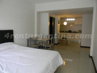 Bustamante and Guardia Vieja XI - Buenos Aires vacation rentals