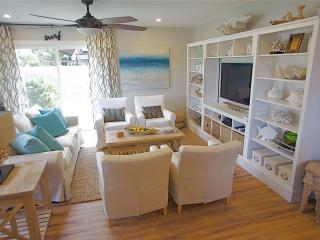 Bliss Beach House with Huge Pool and Game Room! - Maui vacation rentals