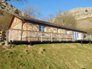 Panorama Lodge, Luxury Self Catering Cottage - Denbighshire vacation rentals