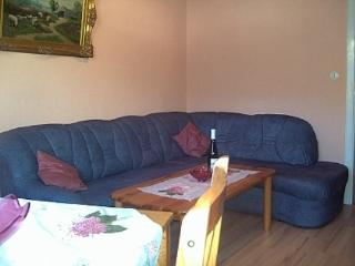 Vacation Apartment in Bad Bertrich - comfortable, bright, nicely furnished (# 3887) - Rhineland-Palatinate vacation rentals
