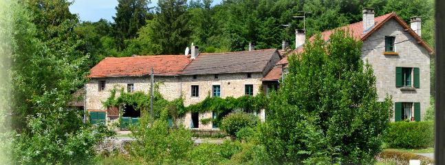 Grandmont - High Quality Gite, Heated pool, Horses available. - Limoges - rentals