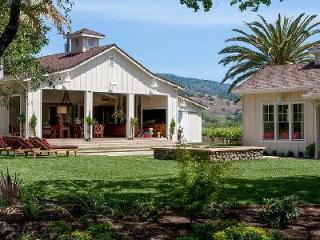 Casa Tranquilla in the Heart of Napa Valley - Lovely Pool & Outdoor Kitchen - Sonoma vacation rentals