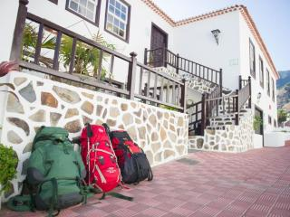 Apartments Los Telare - Hermigua vacation rentals