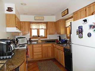 Wonderful Family Home with Beach Access - Bolton Landing vacation rentals