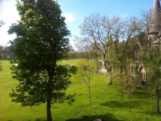 Traditional Victorian Apartment with stunning view - Edinburgh & Lothians vacation rentals