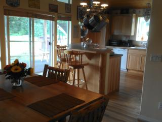 2BD Secluded Mountain Ranch - Perfect for Families - Coeur d'Alene vacation rentals