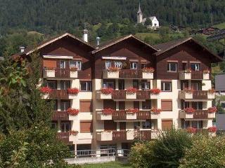 Romantica, duplex apartment - Fiesch vacation rentals