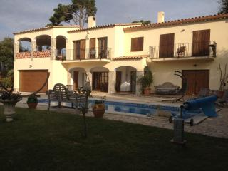 Luxury Villa with Exceptional Views - San Antonio de Calonge vacation rentals