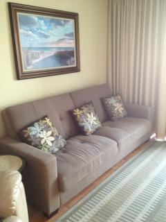Camelot By The Sea Direct Ocean Front 1BR/1BA - Myrtle Beach vacation rentals