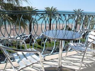 Stunning Apartment Beachfront Promenade De Anglais - Nice vacation rentals