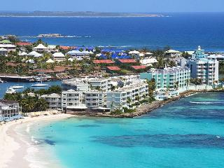 St Martin - St Maarten Vacation Rental, Oyster Bay - Saint Martin-Sint Maarten vacation rentals