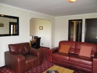 3 Bedroomed Family Villa, Near St Andrews - Kilconquhar vacation rentals