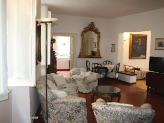 Apt Cavour in the historic center of Santa Margherita Ligure - Santa Margherita Ligure vacation rentals