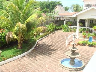Pochomil Beachfront Villa Rental With Private Pool PL01 - Nicaragua vacation rentals