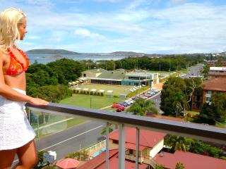 Tradewinds Apartmnets 4 Bedroom Penthouse - Coffs Harbour vacation rentals