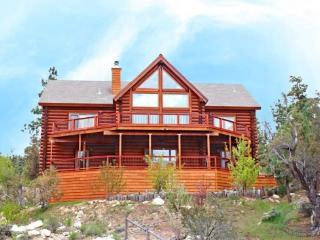 Eagle Ridge Lodge - 5 Bedroom Vacation Rental in Big Bear Lake - Big Bear Lake vacation rentals